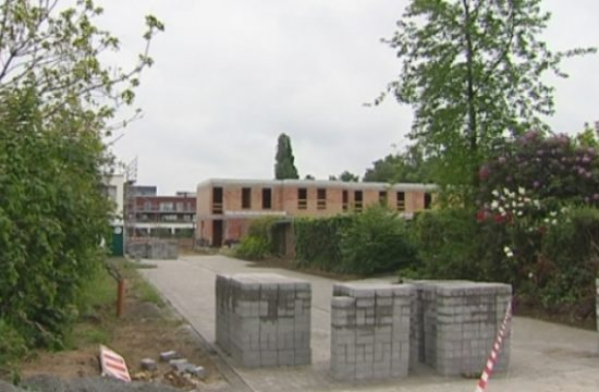 Project Leipark op TV.