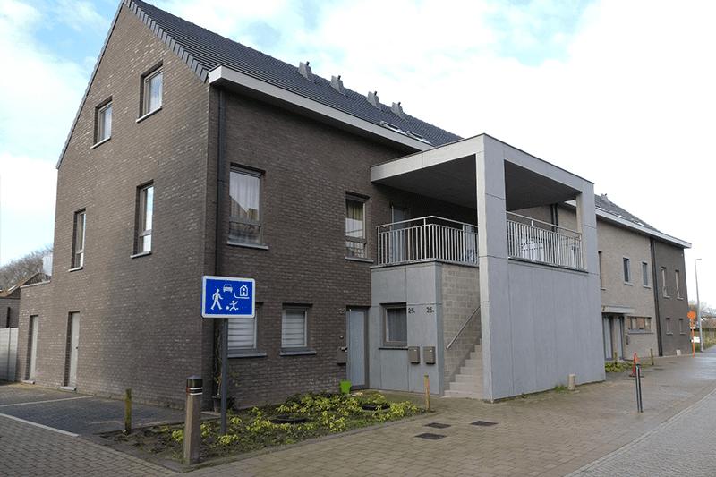 Kleine Landeigendom: Ruisbroek