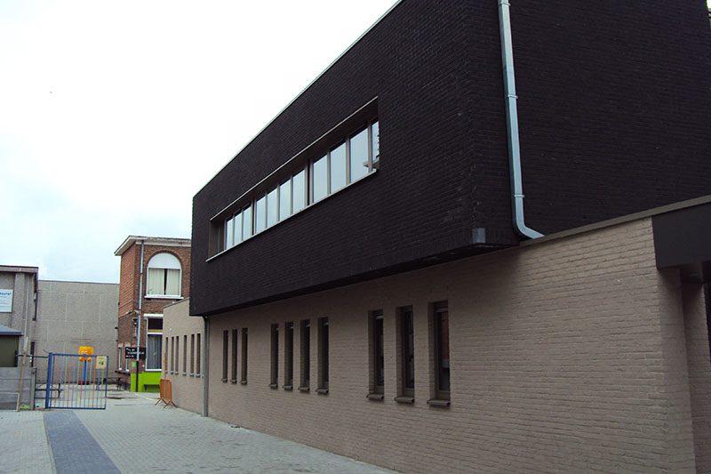 KOEVLIET Zele + Trappenhuis