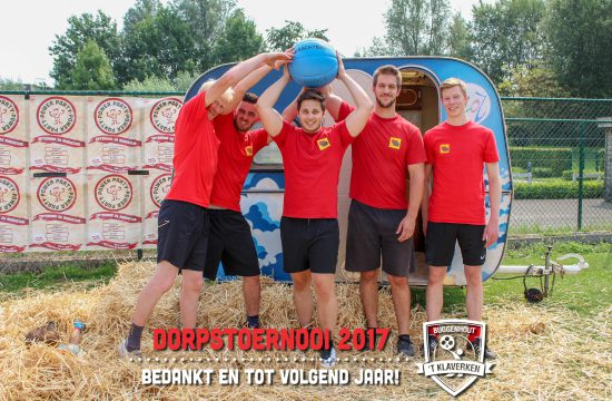Hero & Co krachtbalteam