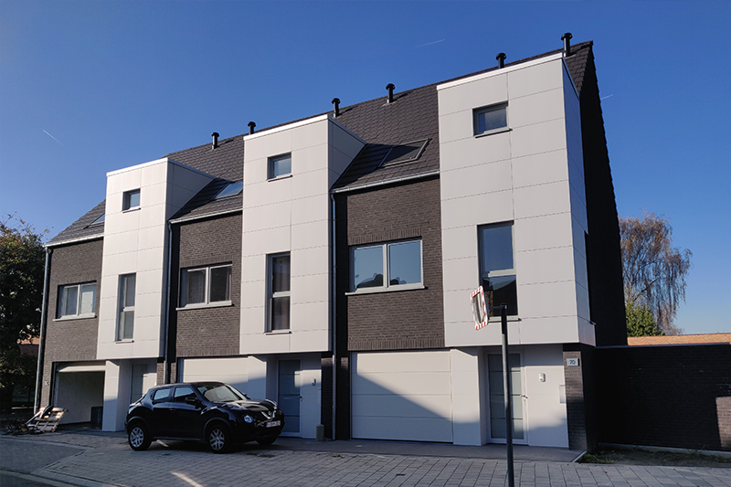 SBKM Dendermonde- Broekstraat
