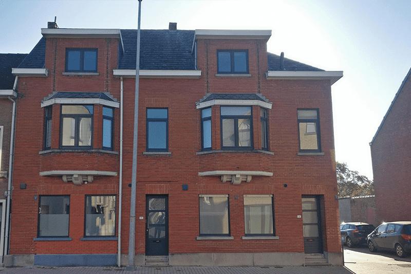 2 woningen – Buggenhout