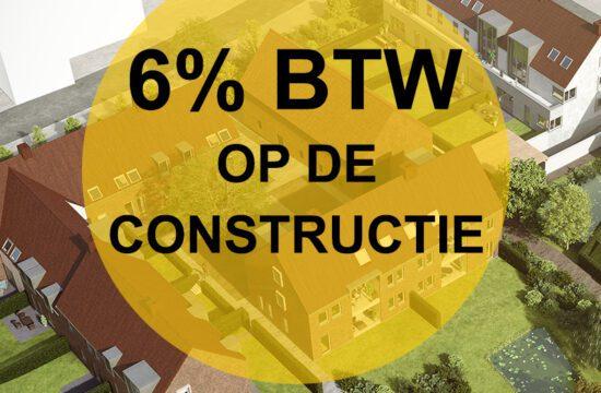 VOORWAARDEN 6% BTW-wetgeving